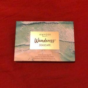 Wander Beauty Wanderess Seascape Eyeshadow Palette